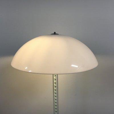 Lucite Floor Lamp From Harco Loor 1970s