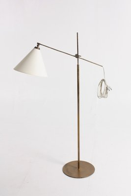 Vintage Model Vaterpump Floor Lamp From Le Klint