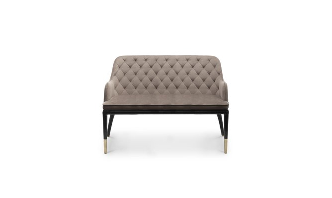 Charla 2-Seater Sofa from Covet Paris