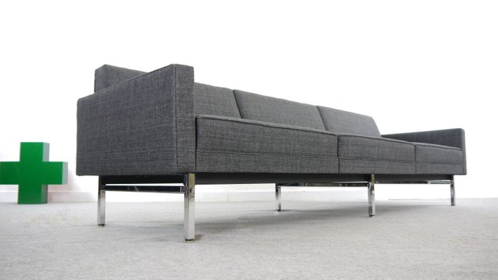 Admirable Modular Sofa By George Nelson For Herman Miller 1965 Creativecarmelina Interior Chair Design Creativecarmelinacom