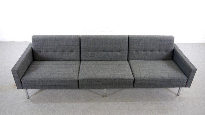 Stupendous Modular Sofa By George Nelson For Herman Miller 1965 Creativecarmelina Interior Chair Design Creativecarmelinacom