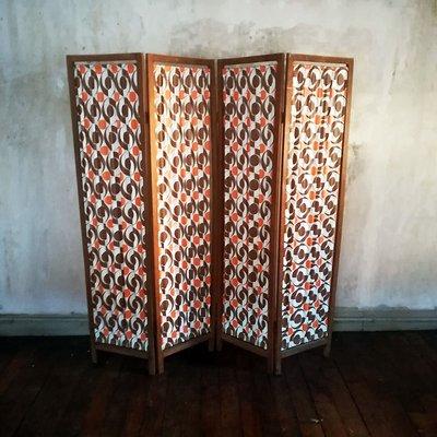 Astonishing Vintage Room Divider 1970S For Sale At Pamono Interior Design Ideas Tzicisoteloinfo