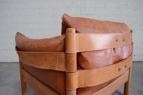 Prime Danish Cognac Leather Chair 1960S Creativecarmelina Interior Chair Design Creativecarmelinacom
