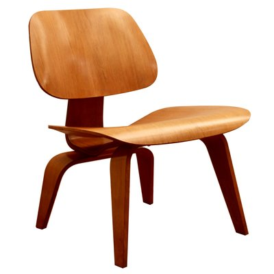 Lcw Chair By Charles Ray Eames For Herman Miller 1949 For Sale At