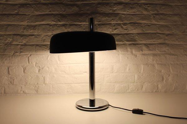 Vintage Table Lamp By Egon Hillebrand