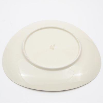 Porcelain Platter From Oscar Schaller Bavaria 1950s Bei Pamono Kaufen