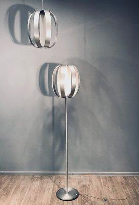 Vintage E Age Lamps By Mark Slojd Set Of 2 1
