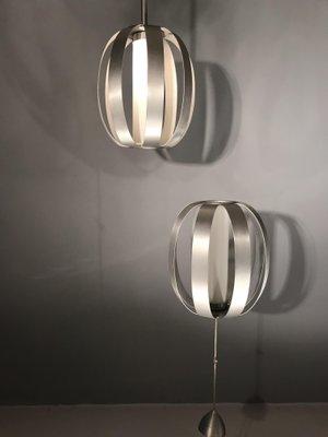 Vintage E Age Lamps By Mark Slojd Set Of 2