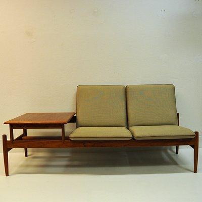 Outstanding Saga Modular Sofa Set With Table By Gunnar Sorlie 1950S Machost Co Dining Chair Design Ideas Machostcouk