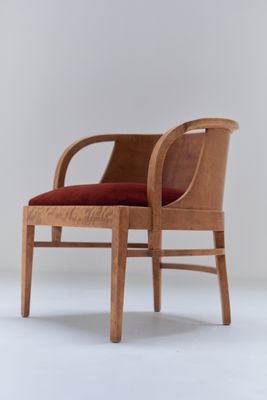 Chaise Chaise Scandinave1930s Chaise Déco Scandinave1930s Contreplaquée Art Déco Art Contreplaquée rCxBedo