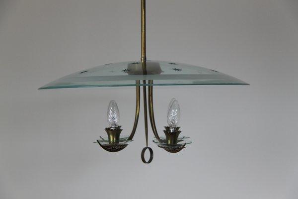 Lampade Da Soffitto Di Design : Lampada da soffitto di pietro chiesa per fontana arte in