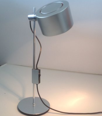Desk Lamp by Peter Nelson for Allom Architectural Lighting, 1960s