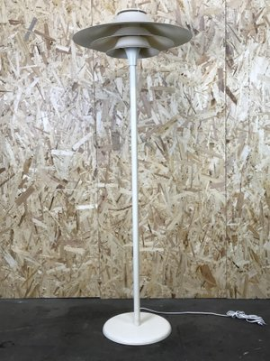 Vintage Danish Floor Lamp From Lyfa For