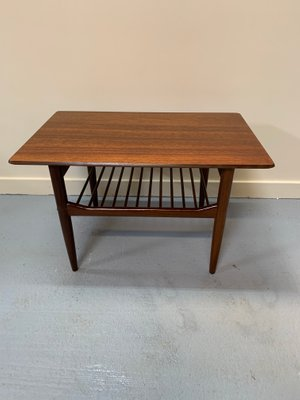 Vintage Coffee Table By Ib Kofod Ln For G Plan