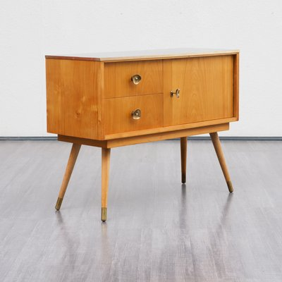 Small Cherry Commode 1950s For Sale At Pamono