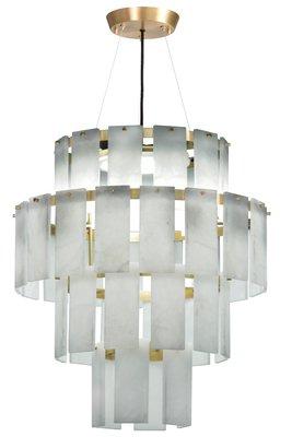 Quarz Pendant Lamp By Vincent Aleixandre For Fambuena Luminotecnia S L