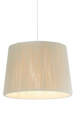 Rafia L Pendant Lamp From Fambuena Luminotecnia S