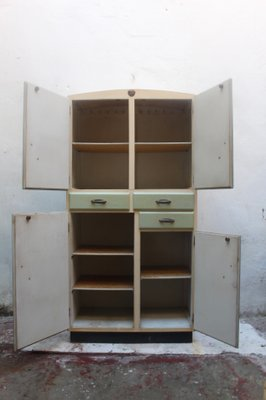 Mid Century Kitchen Cabinet from M. Ferris, 1950s