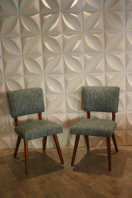 Mid Century Modern Chair 1950s 1