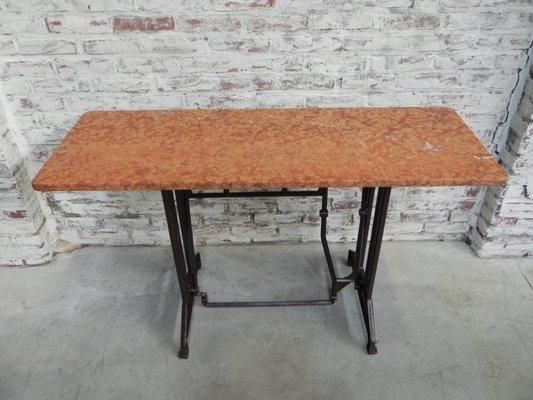 Tavoli Da Giardino Vintage.Tavolo Da Giardino Vintage Anni 30 In Vendita Su Pamono