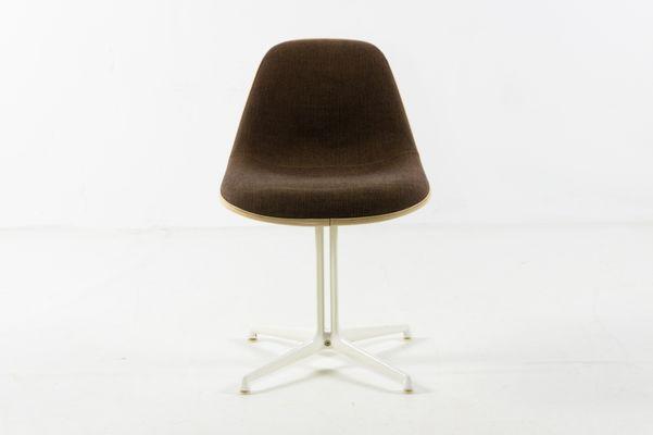 Vintage La Fonda Sessel mit niedriger Rückenlehne von Charles & Ray Eames  für Herman Miller
