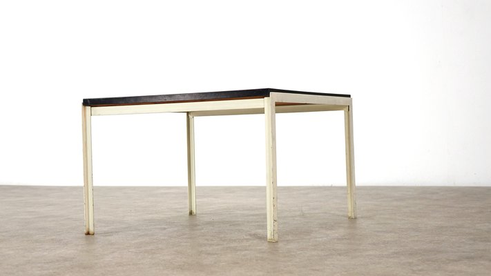 International1960s Table T Knoll Bassett Angle Florence Knoll Basse pour par 5ARL34j