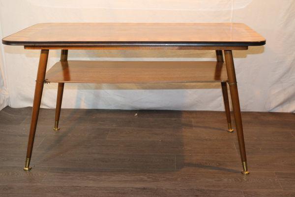 site réputé 7468e 3f8e7 Table Basse en Formica, 1960s