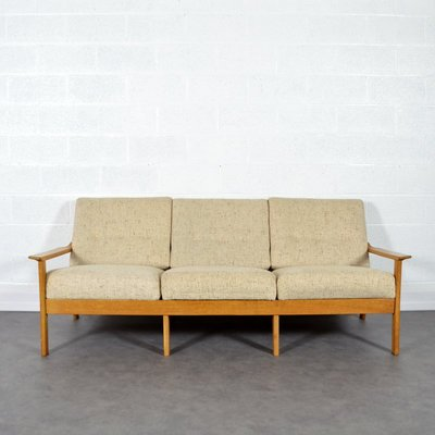 Vintage Scandinavian-Style Sofa for sale at Pamono