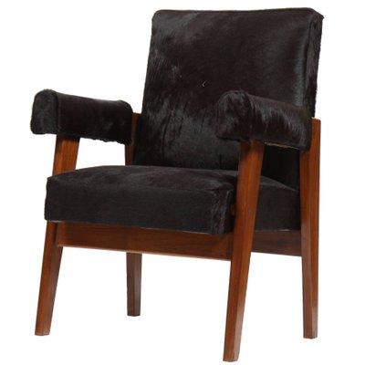 Lawyer Chair von Le Corbusier & Pierre Jeanneret, 1955