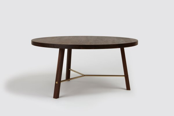 Walnut Coffee Table Two By Another Country For Sale At Pamono