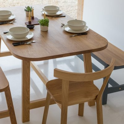 Dining Table Three In Oak By Another Country For Sale At Pamono