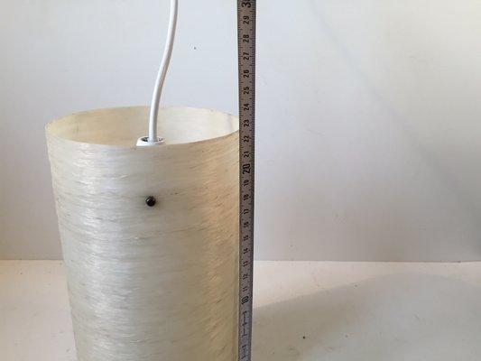 Lampade In Vetroresina : Lampada mid century in vetroresina anni in vendita su pamono