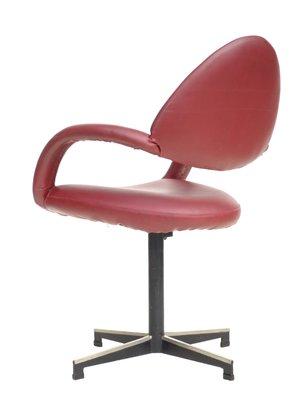 De Gastone Par Chaises 2 Pour Bureau Rinaldi Rima1950sSet CtrdhQsx