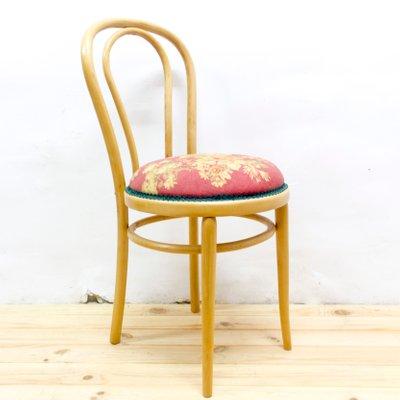 Sedie In Legno Curvato.Sedia Vintage In Legno Curvato Anni 60