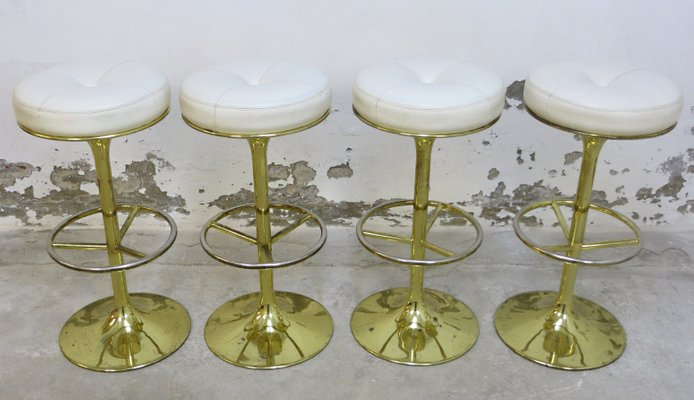 Sgabelli oro oro cinese gres porcellanato smaltato ceramica