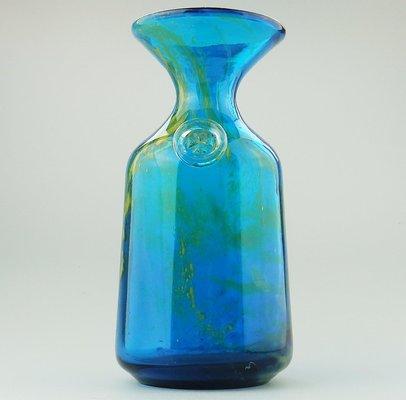 Pottery & Glass 2 Mdina Glass Vases