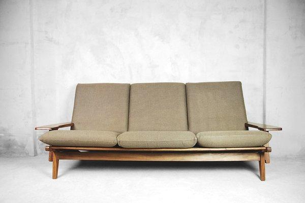 Mid Century Brazilian Sofa 1960s 1