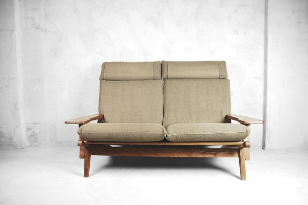 Mid Century Brazilian Sofa With Headrest 1960s For Sale At Pamono