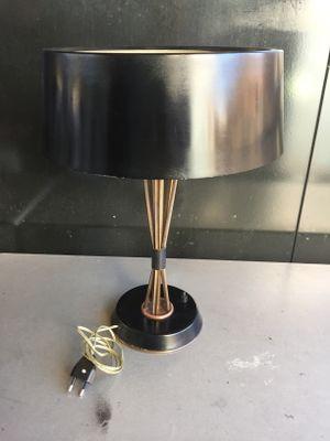 Italian Table Lamp By Oscar Torlasco For Luci, 1960s 1