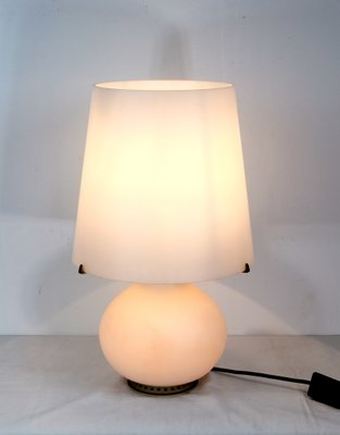 Vintage Table Lamp by Max Ingrand for Fontana Arte, 1960s for sale ...