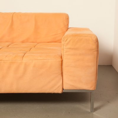 Awesome Vintage Alfa Sofa By Emaf Progetti For Zanotta Unemploymentrelief Wooden Chair Designs For Living Room Unemploymentrelieforg