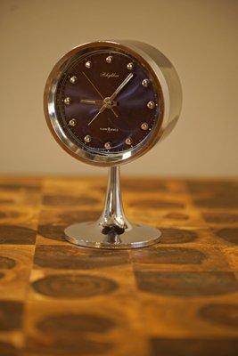Reloj 70 RhythmAños Vintage Japonés Despertador De SMqUzpVG