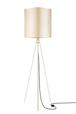 Large Square Floor Lamp By Esa Vesmanen For Finom Lights For Sale At
