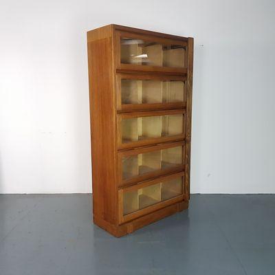 Meuble Bibliothèque de Mercerie de Staverton, 1950s en vente sur Pamono d0776ea3be1d