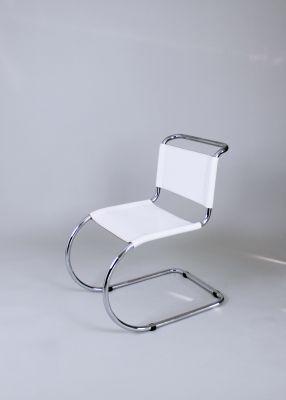 Bauhaus Mr10 Stuhl Von Ludwig Mies Van Der Rohe 1980er Bei Pamono