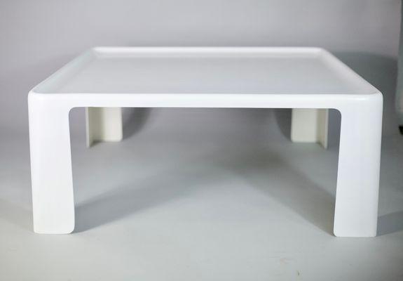 Table Basse Vintage Par Mario Bellini Pour C B Italia En Vente Sur