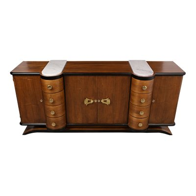 Art Deco Buffet 1930s For Sale At Pamono