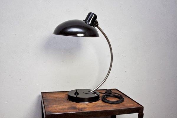 Vintage Tischlampe Von Helion Arnstadt 1960er Bei Pamono Kaufen