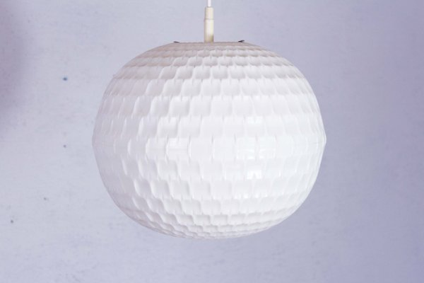 Lampada diamond di aloys gangkofner per erco anni 70 in vendita su
