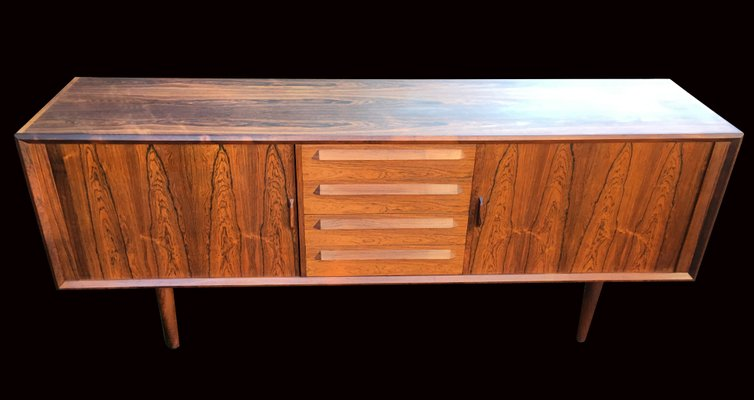 Danish Mid Century Sideboard For Sale At Pamono